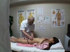 JAPANESE MASSAGE HIDDEN CAM