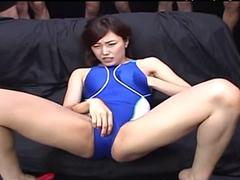 Japan Girl Multiple Cumshots In Her Mouth