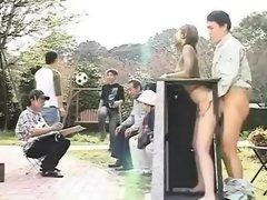 Sculpture sex