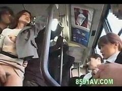 Autobús, Sucio