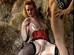 Favorite Piss Scenes - Trixie Monroe #2