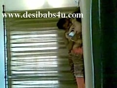 Indian Desi Village Autny Having an intercourse With Teacher