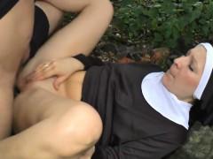 Europeo, Fetiche, Alemán, Sexo duro, Hd, Madres para coger, Al aire libre