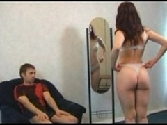 Russian Mom And moreover Son Making love