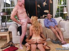 Young old lesbian anal hd and old young tied Frankie and the boys are always on the hunt
