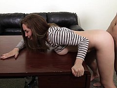 Anal, Cul, Audition, Chatte, Adolescente