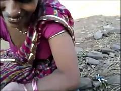 Индианки, На природе