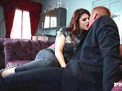 individual.com - Lucia enjoy is addicted to ass fucking sex