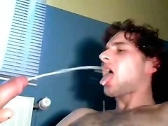 Homo Live camera Huge Cum blast