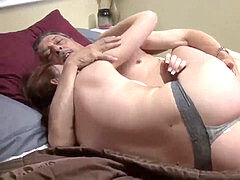 Taboo fuck-fest With elder boy