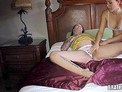 schwangere lesben hoschen