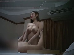 big tits chinese hooker in totel