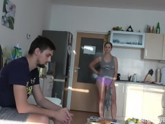 Czech Wife Swap 2 part 2